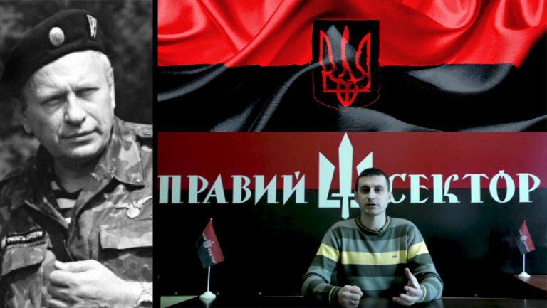 """Правий погляд: """"внутрішня окупація, як новітня форма поневолення нації"""" (відео)"""