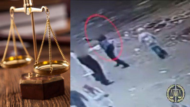 У Золочеві судитимуть підприємця, якого обвинувачують у побитті юристки міськради (відео)