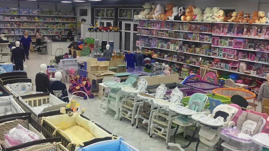 Запрошуємо вас на онлайн-шопінг у Дитячий супермаркет «Янголятко»!