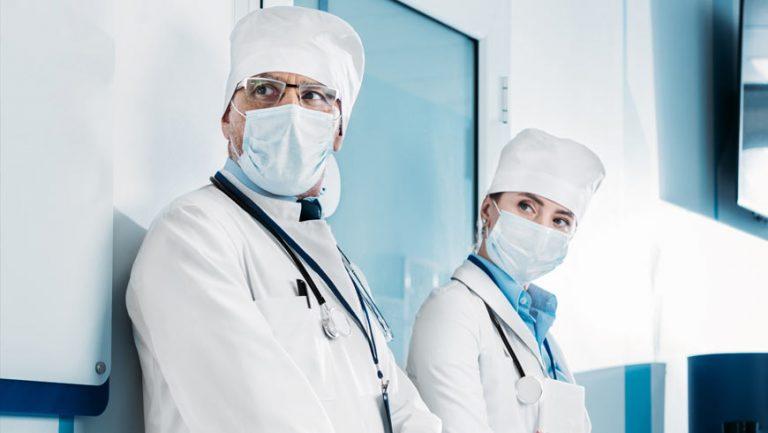Роз'яснення МОЗ щодо карантину, засобів захисту та коронавірусу (відео)