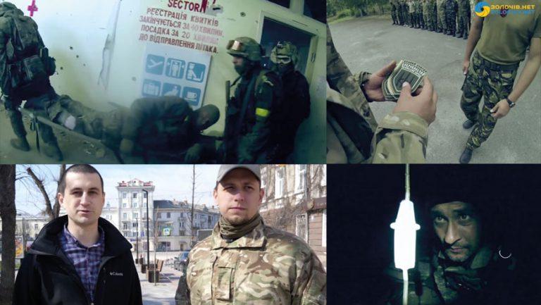 Правий погляд: війна на сході України та карантин (відео)