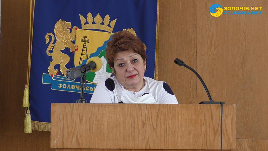 Ганна Самчкуашвілі