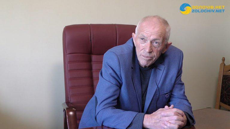 Зеновій Шептицький про карантин, коронавірус, дороги, мікропроекти, вибори і не лише (відео)