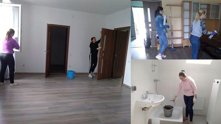 Розпочалася підготовка до відкриття дитячого будинку сімейного типу м. Золочева