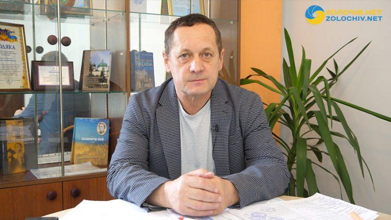 Інтерв'ю з Ігорем Бартківим (відео)