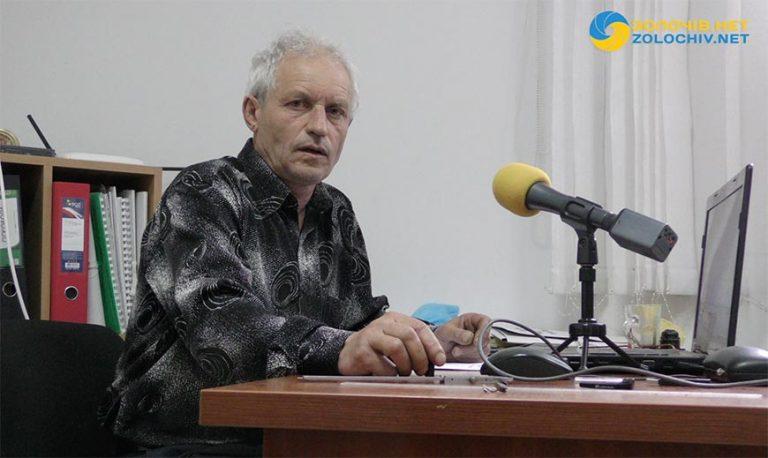 Вільний мікрофон: інцидент на підприємстві у Золочеві (відео)