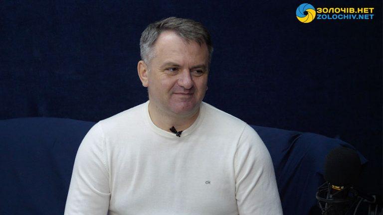 Олег Синютка про реванш, вибори,  карантин, землю, медреформу і не лише (відео)