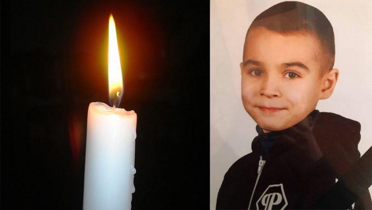 Світлої пам'яті Артемчика Лазарєва