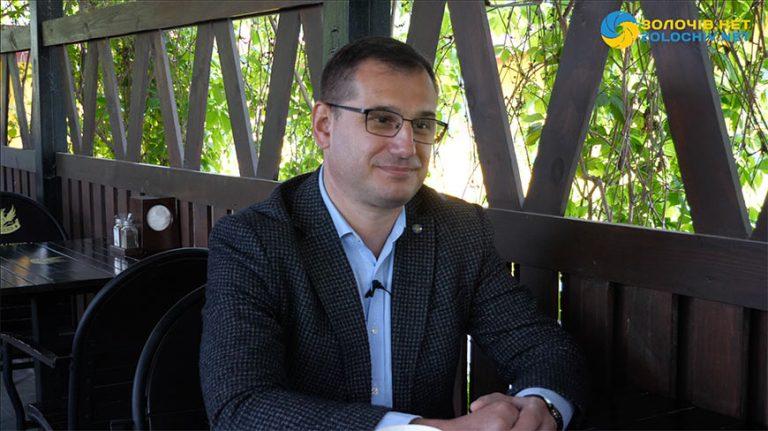 Олег Дуда про карантин, коронавірус, стан медицини та реформу (відео)