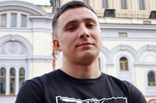 Сергія Стерненка звільнили з-під варти у залі суду