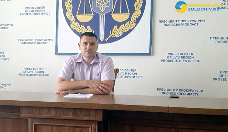 Прокурори вручили обвинувальний акт трьом підозрюваним у вбивстві неповнолітніх на Золочівщині (відео)