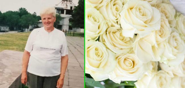 Вітання для Софії Думин