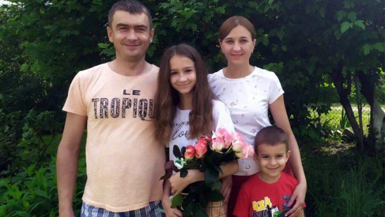 Вітання для Фінгерта Володимира Олеговича