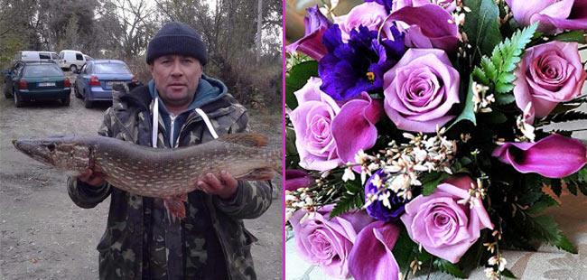 Вітання для Колішка Богдана Петровича