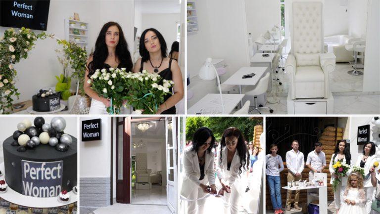 """У Золочеві відкрився салон краси """"Perfect Woman"""" (відео)"""