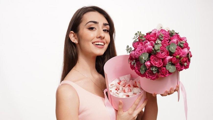 Який букет обрати для іменинника? Поради Flowers.ua