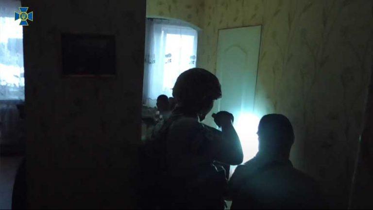СБУ затримала організатора підпалу автомобіля журналістки «Радіо Свобода» (відео)