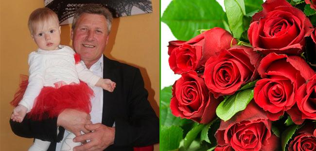 Вітання для Ярослава Бурбана