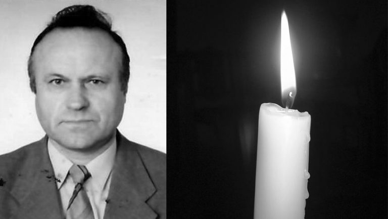 Світлої пам'яті Галушки Михайла Івановича