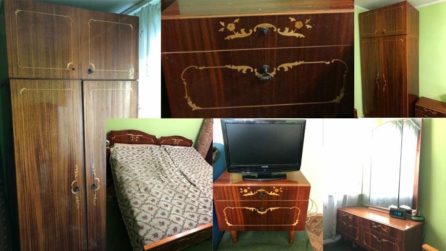 Продається спальня