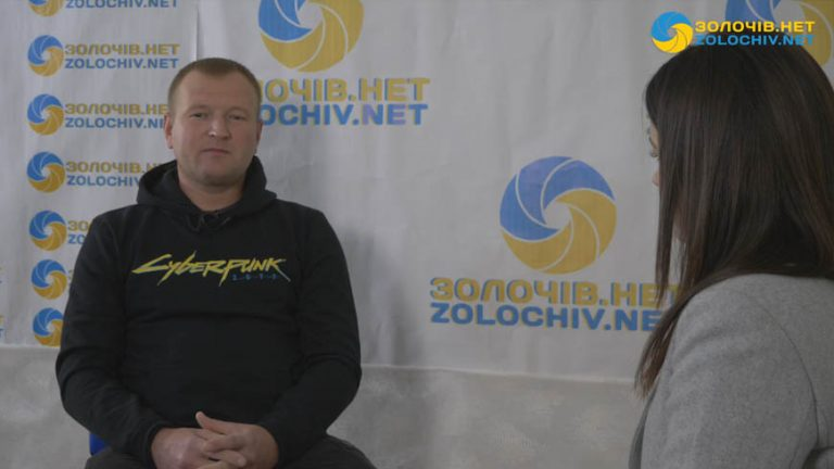 Відверте інтерв'ю з Ярославом Доротином (відео)