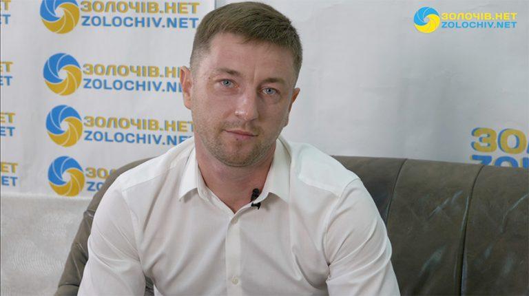Інтерв'ю з кандидатом на голову міста Тарасом Буцою (відео)