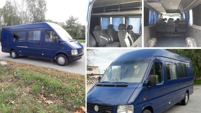 Пасажирські та вантажні перевезення по Україні