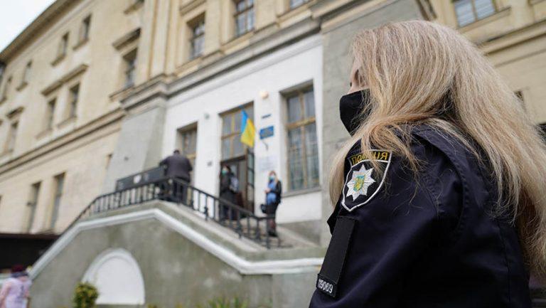 Місцеві вибори – 2020 : поліцейські Львівщини відкрили 25 кримінальних проваджень