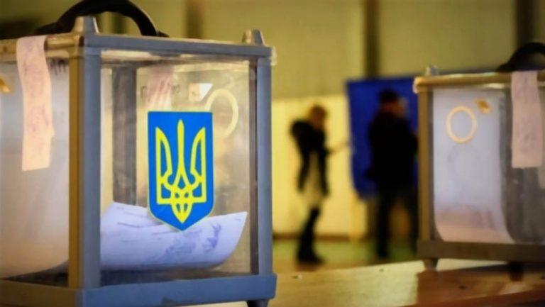 Результати виборів:  Поморянська селищна рада, Золочівського району