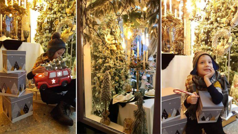 Запрошуємо відвідати Хатинку Святого Миколая у м. Золочів