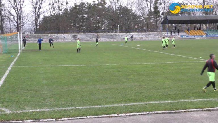 Наживо: фінал Кубка Східних федерацій Львівщини по футболу (відео)