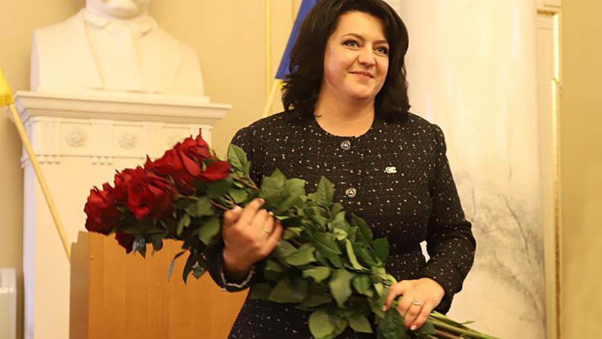 Ірина Гримак