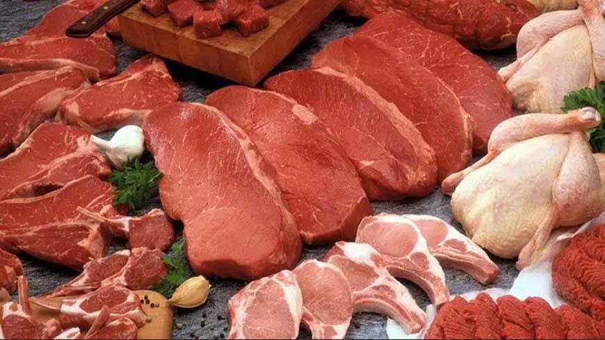 Продається м'ясо: натуральна яловичина і птиця