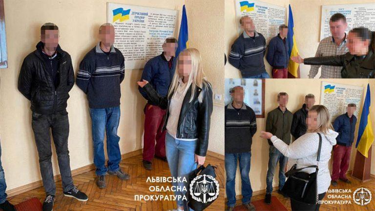 На Львівщині судитимуть чоловіка за напади на дівчат