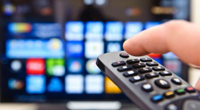 Налаштую телевізійні канали