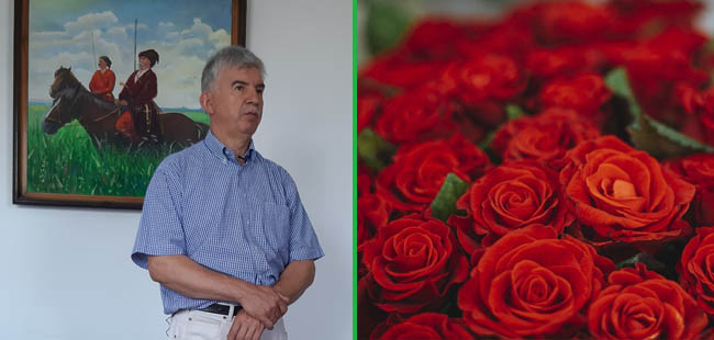 Вітання для Володимира Дідули