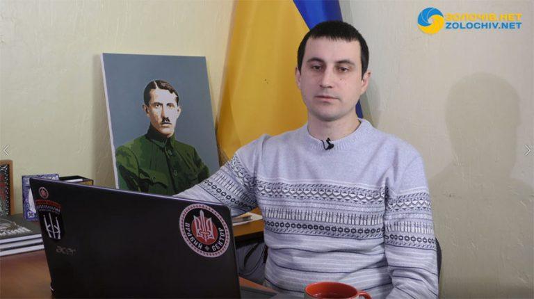"""В 7 роковини Небесної сотні про """"Правий сектор"""" та його роль в подіях Майдану (відео)"""