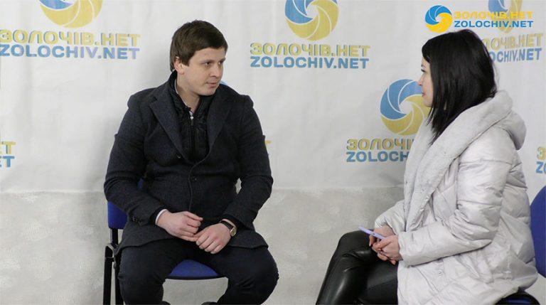 Актуальне інтерв'ю: Орест Кавецький про ЗМІ, відродження села, реформи і не лише (відео)