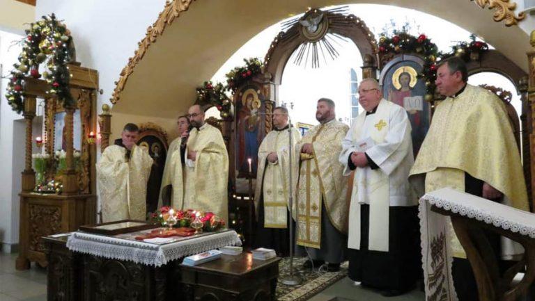 На Золочівщині пройде тиждень молитви за єдність християн