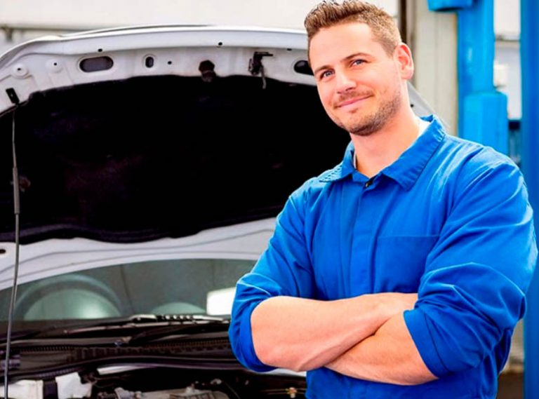 Пропонуємо найкраще рішення обслуговування автомобіля