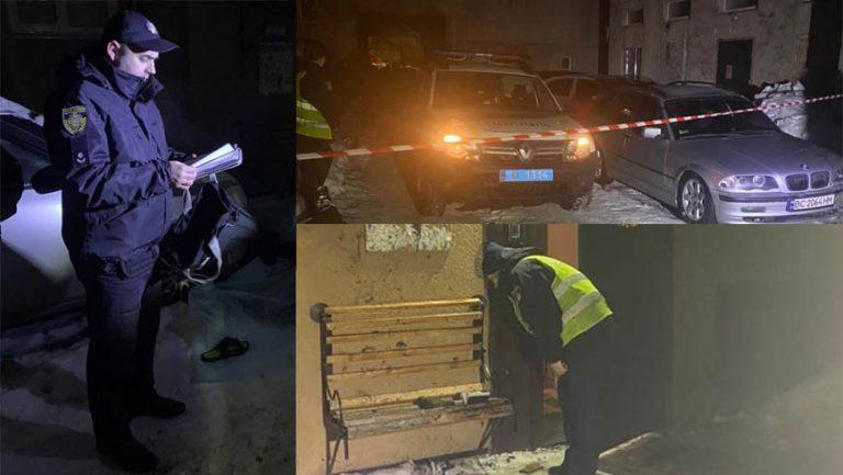 Двоє людей загинули внаслідок вибуху в Дрогобичі