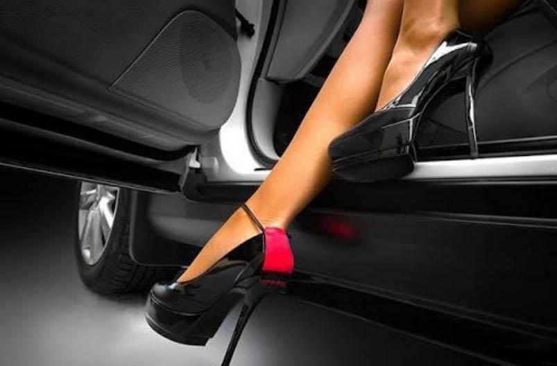 Який автомобіль обрати для жінки?