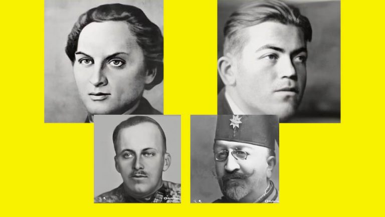 """Як живі: відомі люди Золочівщини на """"оживлених фото"""" (відео)"""