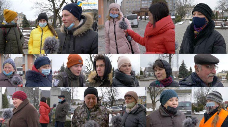 Ми запитали: що ви знаєте про Тараса Шевченка? (відео)