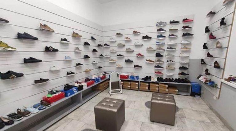 Запрошуємо в магазин взуття з Європи у Золочеві