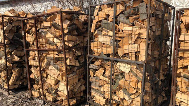 Продаються букові дрова