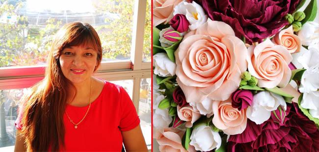 Вітання для Галини Левандовської