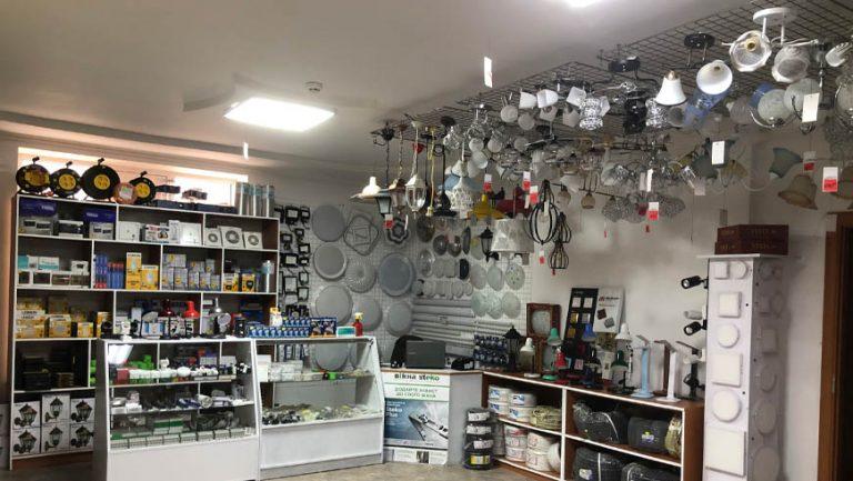 У Золочеві відкрився магазин ZL СВІТЛО