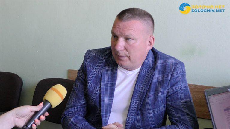 Інтерв'ю з Олександром Тіщенком (відео)
