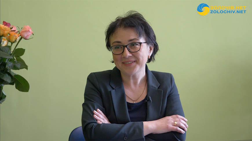 Вікторія Шумакова